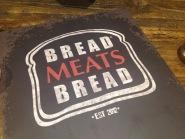 Bread meats bread restaurant review glasgow