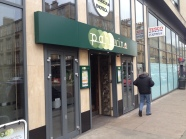 Panevino Restaurant review Glasgow