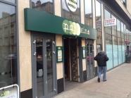 Panevino Restaurant review Glasgow