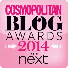 Cosmo Blogger Awards 2014