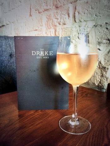 The Drake - wine