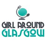 Girl around glasgow