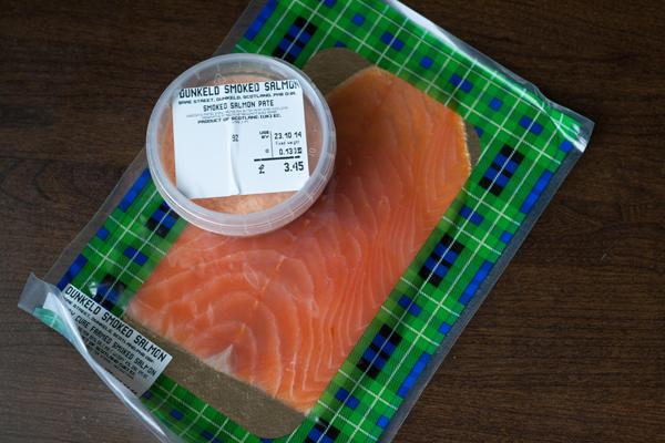 GFS14 salmon