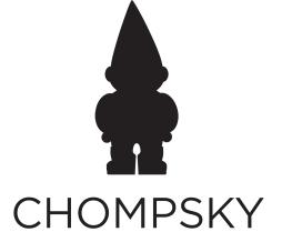 Chompsky Logo