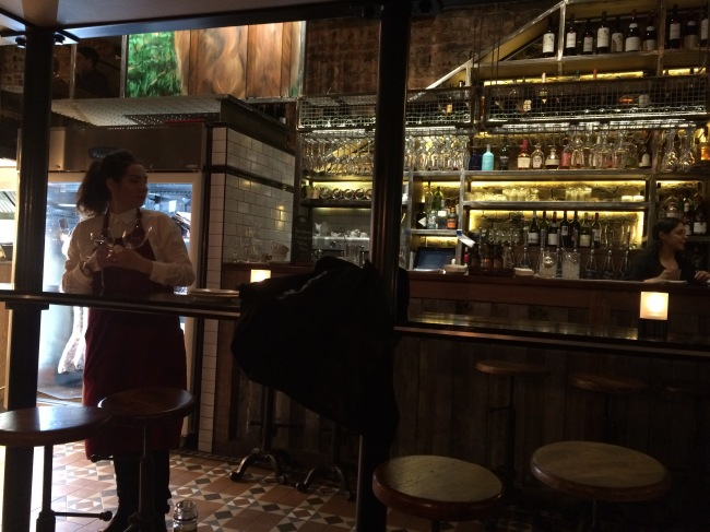 Porter and rye March 2015 - interior