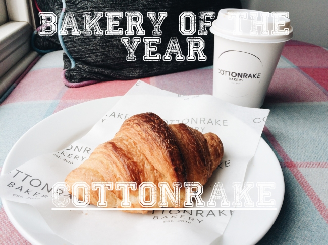 Cottonrake Bakery of the year