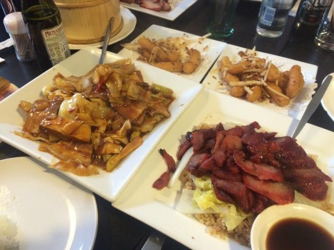 Dishes - KaKaLok July 2015