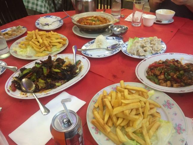 Feast - Asian Gourmet July 2015
