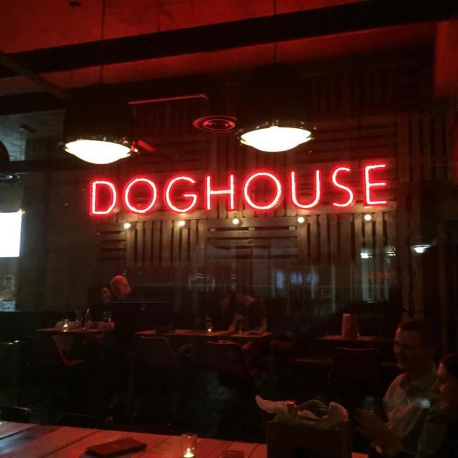 DogHouse Glasgow