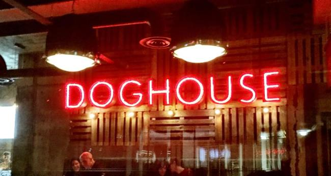 DogHouse Glasgow Review