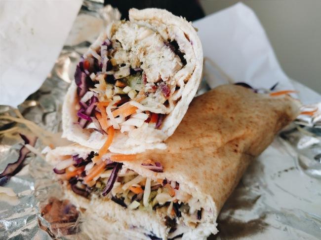 Marthas Glasgow Food Geek Review