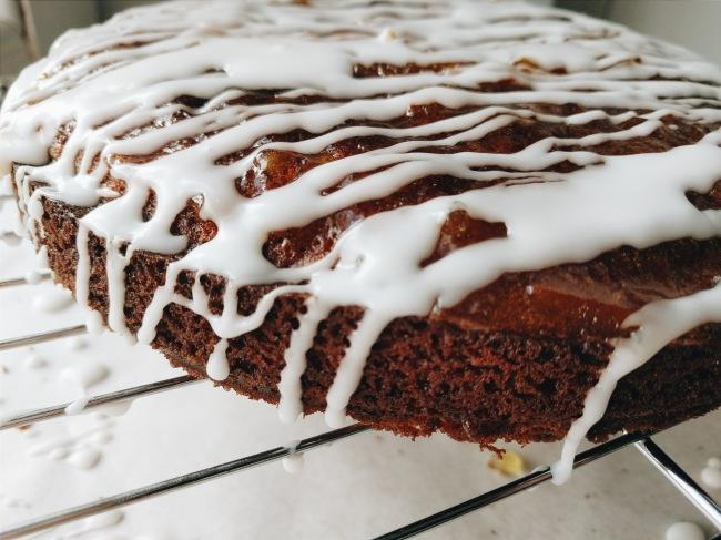 Inch Sponge Cake Recipe One Tin