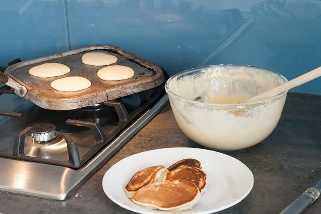 pancake-recipe-first-batch-of-pancakes